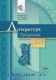 Литература 5-9 кл. Программа